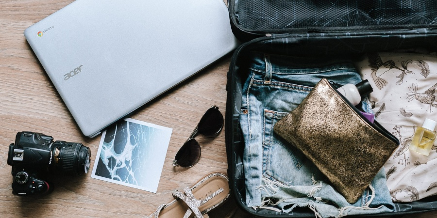 12 Trendy Gifts For The Travel Lovers In YourLife