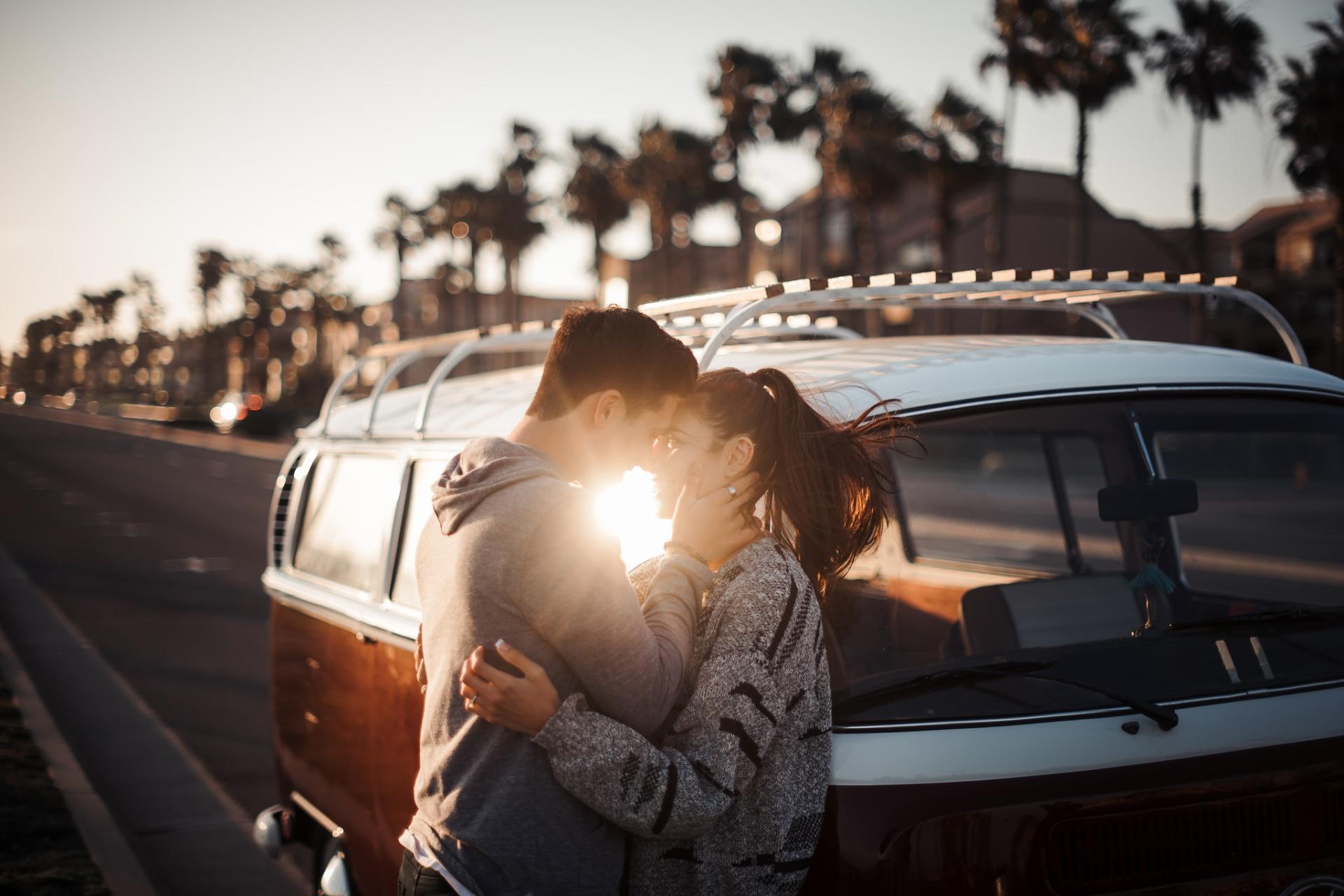 When You Love Someone, Putting Effort Into The Relationship Does Not Seem Like A Big Deal