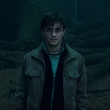 50 NSFW Things That (Probably) Happened At Hogwarts That Weren't Shown In The 'Harry Potter' Films