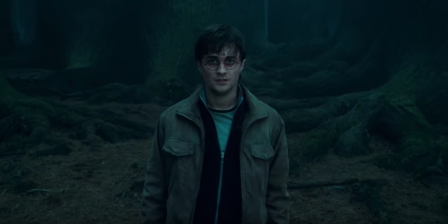 50 NSFW Things That (Probably) Happened At Hogwarts That Weren't Shown In The 'Harry Potter'Films