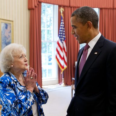 A Reminder For Each Zodiac Sign On Betty White's Birthday, January 17