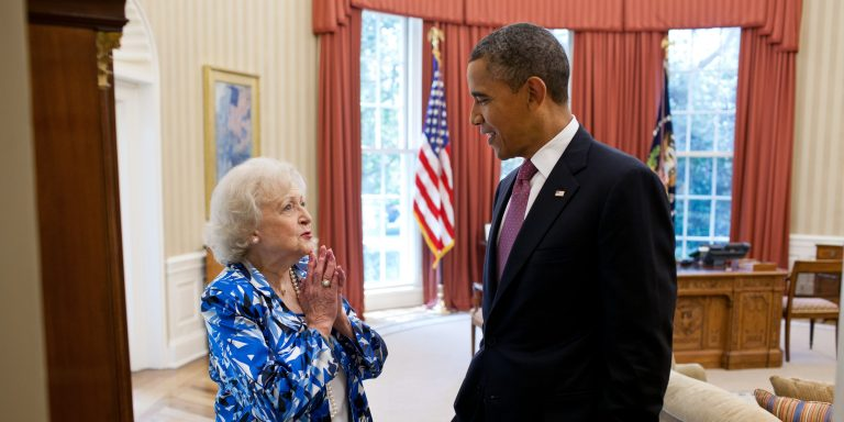 A Reminder For Each Zodiac Sign On Betty White's Birthday, January17