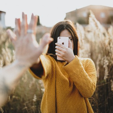 I'm A Hopeless Romantic On A Dating App And I Hate It