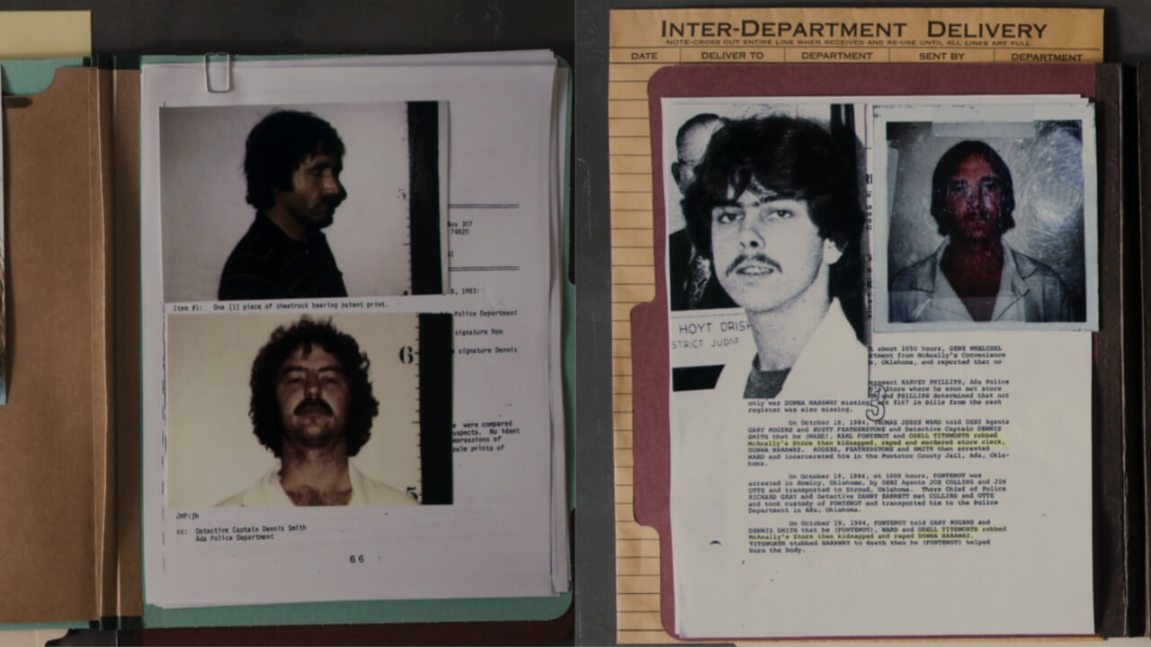 How Netflix's 'The Innocent Man' Explores Wrongful Convictions In Murder Cases