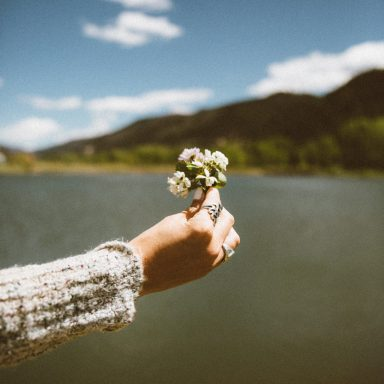 How To Rediscover Who You Are After A Brutal Breakup