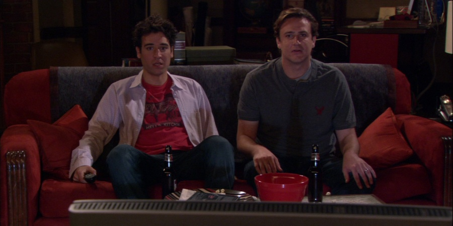 'How I Met Your Mother' Changed The Way Stories Can Be Told On Television