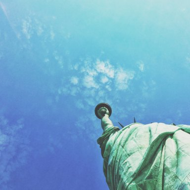 Why I Chose To Become An American Citizen In Today's America