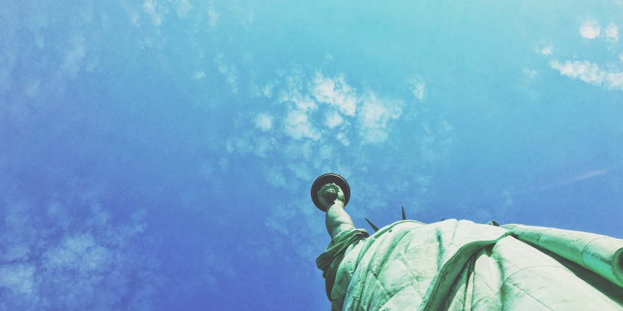 Why I Chose To Become An American Citizen In Today'sAmerica