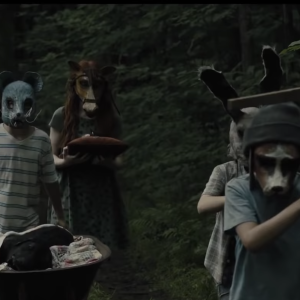 9 Things You Should Know Before Seeing Stephen King's Pet Sematary