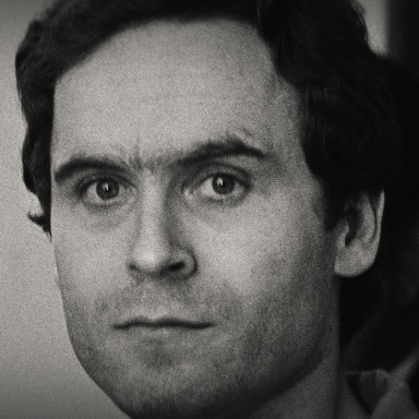 7 Horrific Facts I Learned About Ted Bundy While Watching 'Conversations With A Killer: The Ted Bundy Case' On Netflix