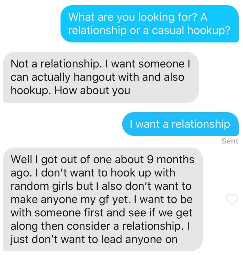 I Asked 10 Guys The Same Question On These Dating Apps And This Is What They Said Thought Catalog