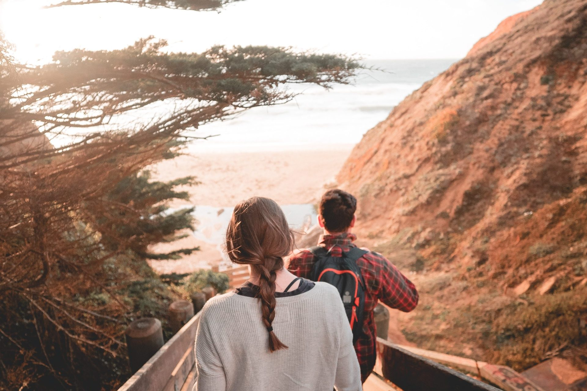 11 Signs He's Your Life Partner