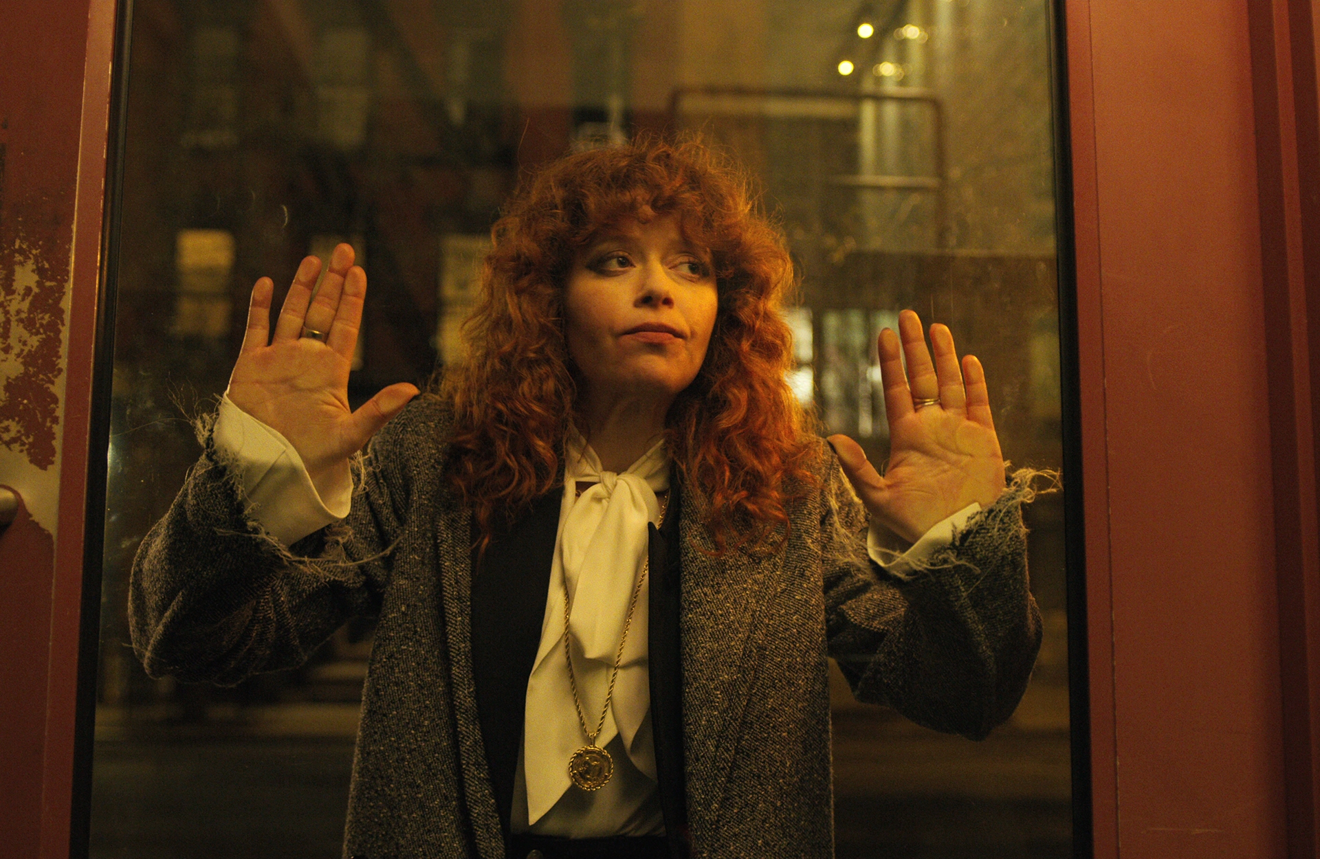 """Why Aren't More People Talking About The Ending Of Netflix's """"Russian Doll""""?"""