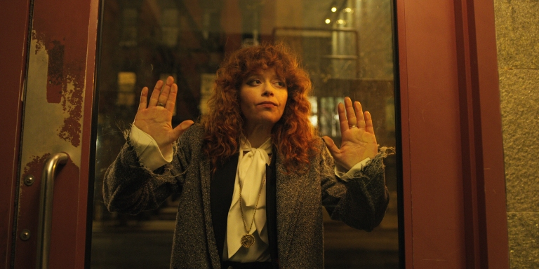 Why Aren't More People Talking About The Ending Of Netflix's 'RussianDoll'?