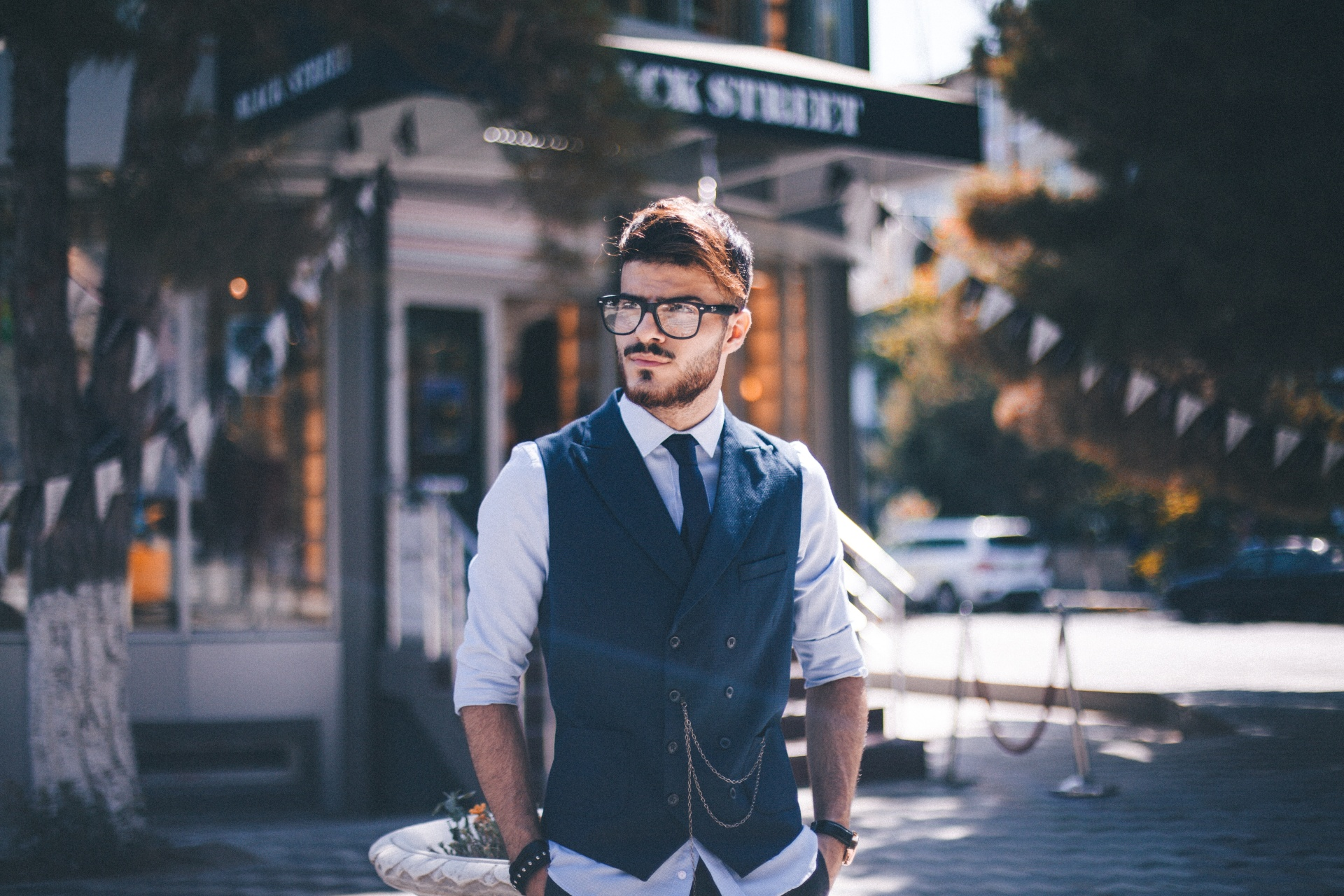 30 Women On The Most Attractive Thing A Man Can Wear