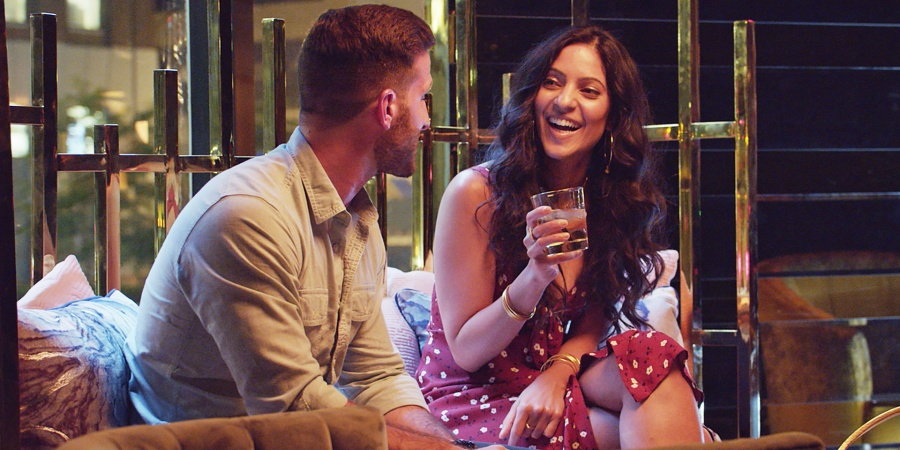 Here's Some Truth About Dating, Thanks To Netflix's New Series 'Dating Around'