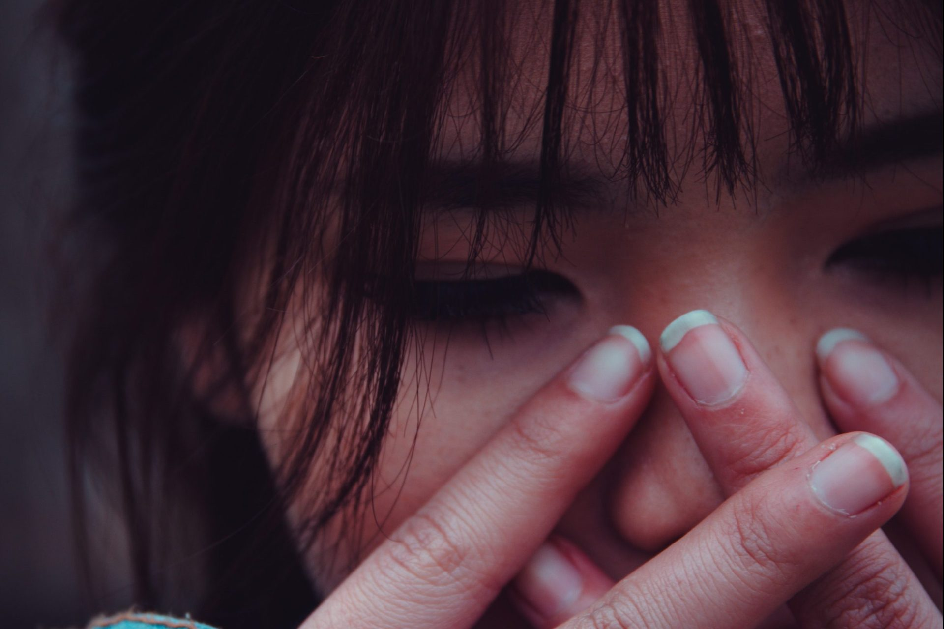 12 Things People With Anxiety Do That May Seem Like 'Just Worrying'