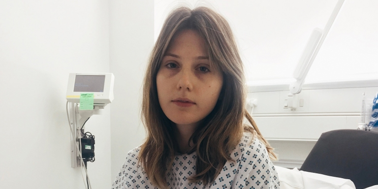 This Fashion Blogger Is Telling The Truth About The Unglamorous Reality Of Endometriosis
