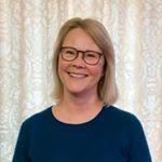 Ingrid Helander