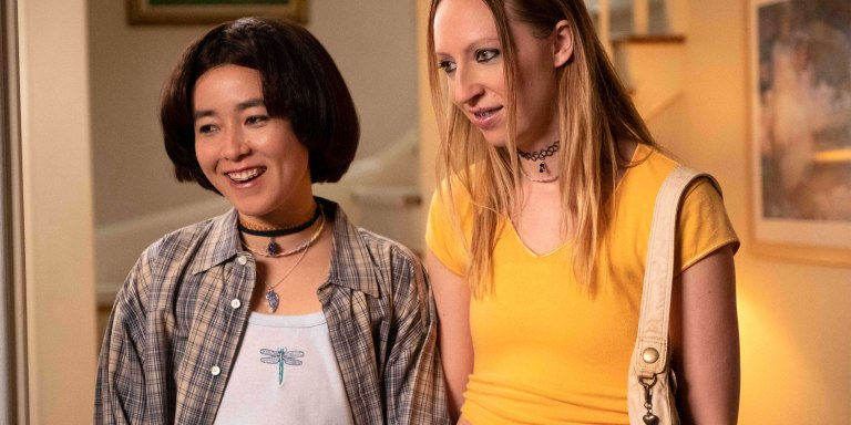 Here's Why You Need To Watch 'PEN15' OnHulu