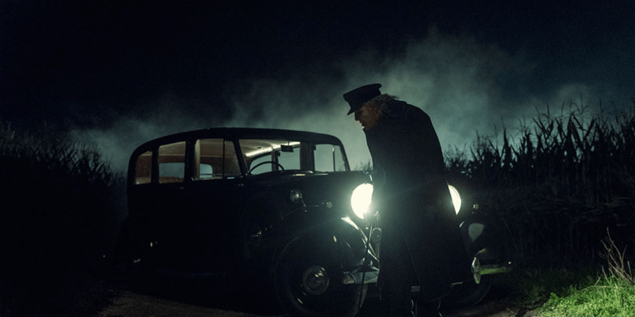 6 Reasons To Read 'NOS4A2' Before The Series Adapted By AMC