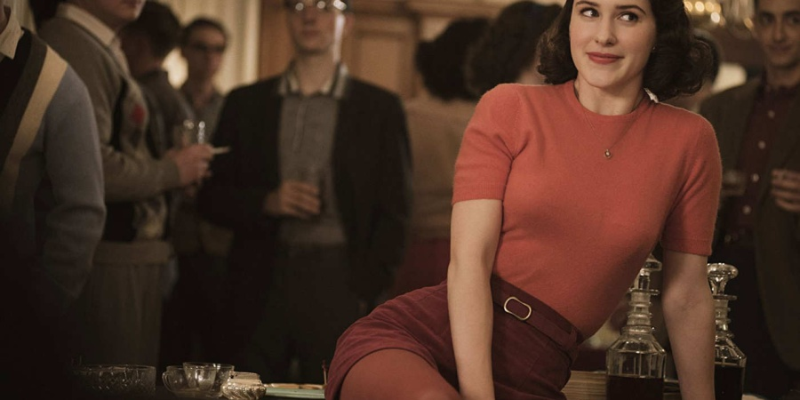 Marvelous Life Lessons From 'The Marvelous Mrs. Maisel'