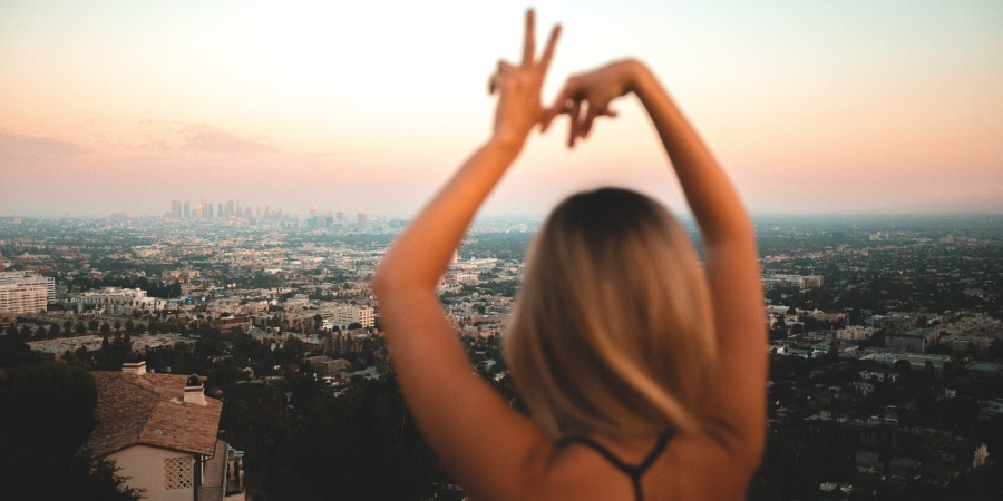 I Spent 5 Days In Los Angeles And This Is What I Learned