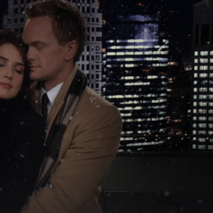 Screw Ted, I Want A Relationship Like Barney And Robin