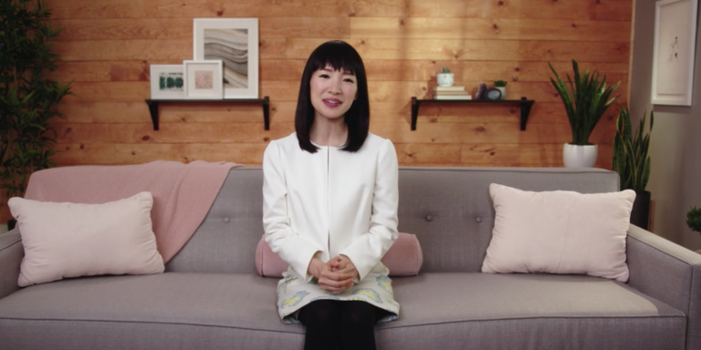 The Marie Kondo Reminder Each Zodiac Needs To Tidy Up TheirLife