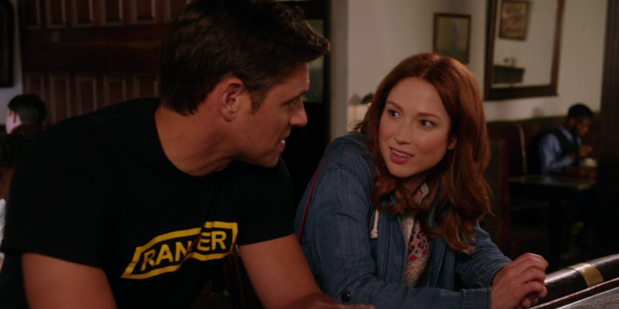 The Netflix Original You Should Invite Your Crush Over To 'Watch' Based On His ZodiacSign