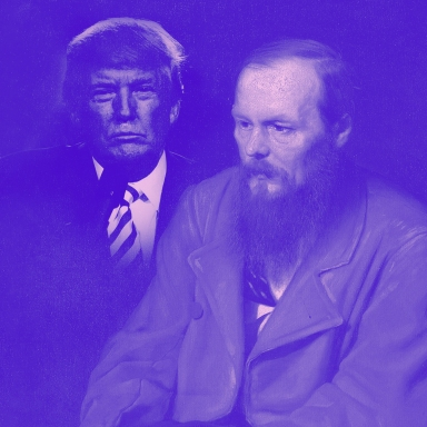 120 Years Ago, Dostoevsky Explained Trump With Remarkable Accuracy