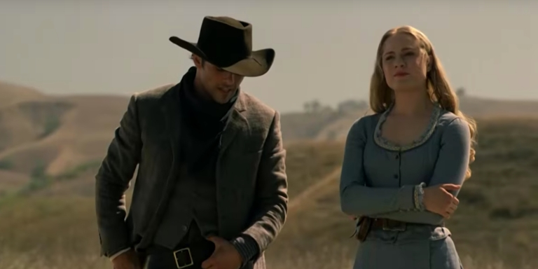 Exactly What I Imagine 'Westworld' Is Like Without Ever Having Seen It