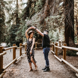 Where You Should Take Your Engagement Photos, Based On Your Zodiac Sign