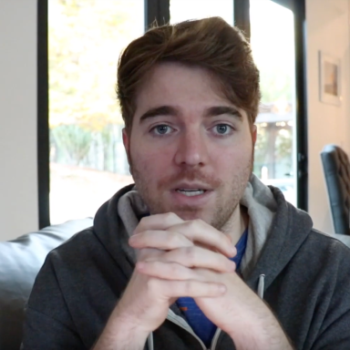 Spilling The Tea About Why Shane Dawson Has Blown Up On YouTube