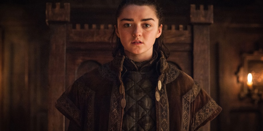 Arya Deserves To Win