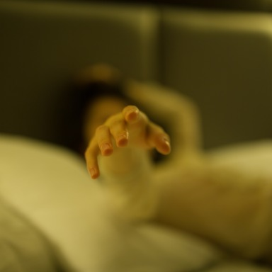 30 Average People Share The Most Terrifying Thing That Has Scared Them Awake