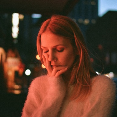 What It Means To Fall For A Girl Who Believes She's Difficult To Love
