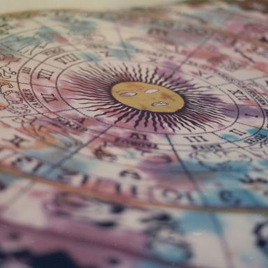 What My 'New' Zodiac Sign Made Me Realize About Astrology