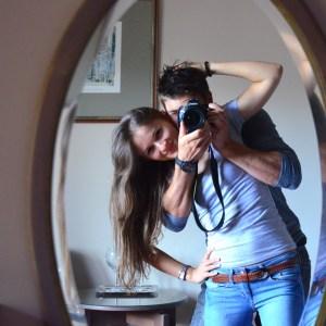Because I Love You, I Love You Because