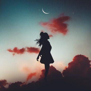 I Love Like The Moon (And You Should Too)