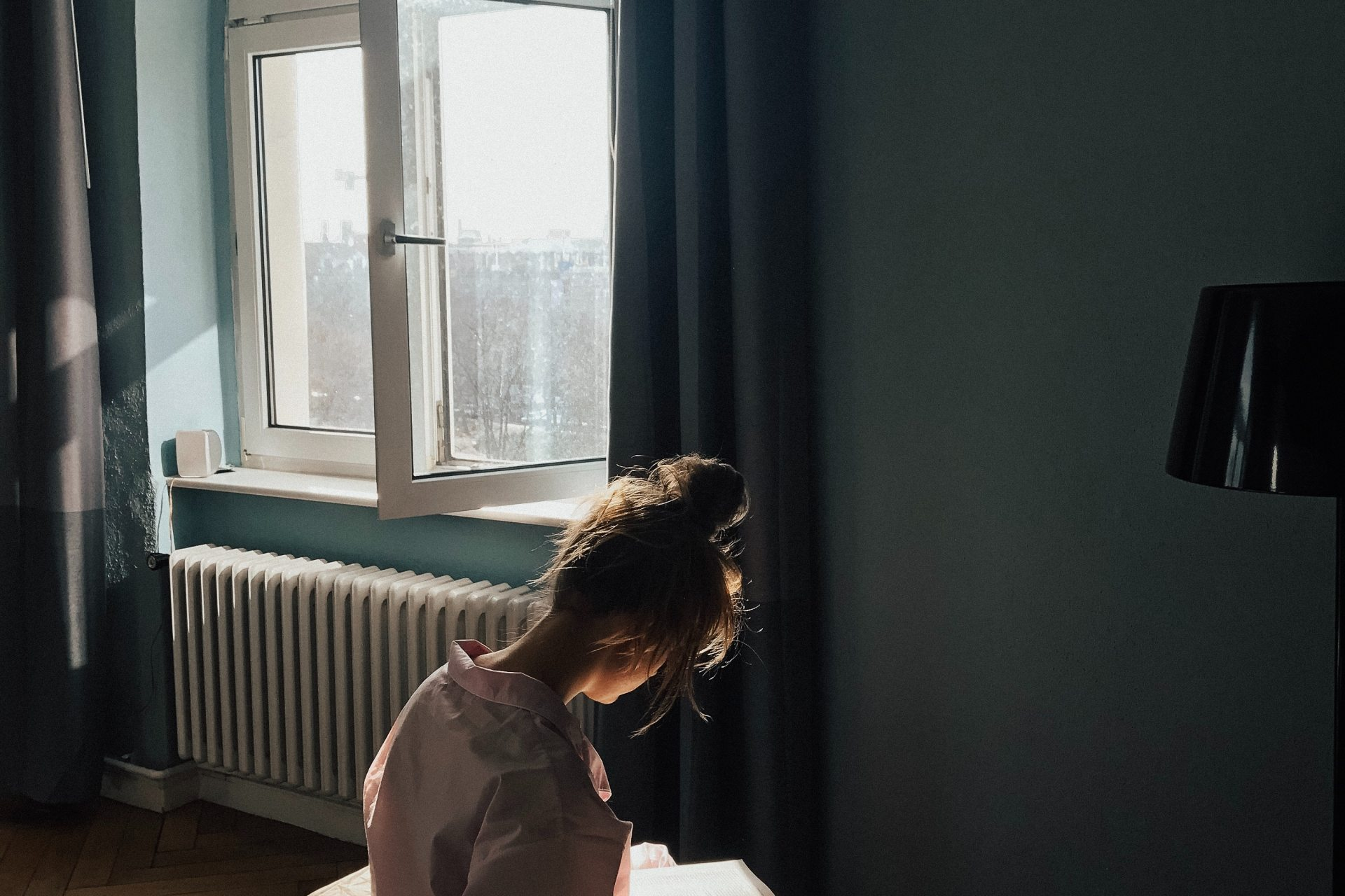 A Letter To God, From My Anxiety