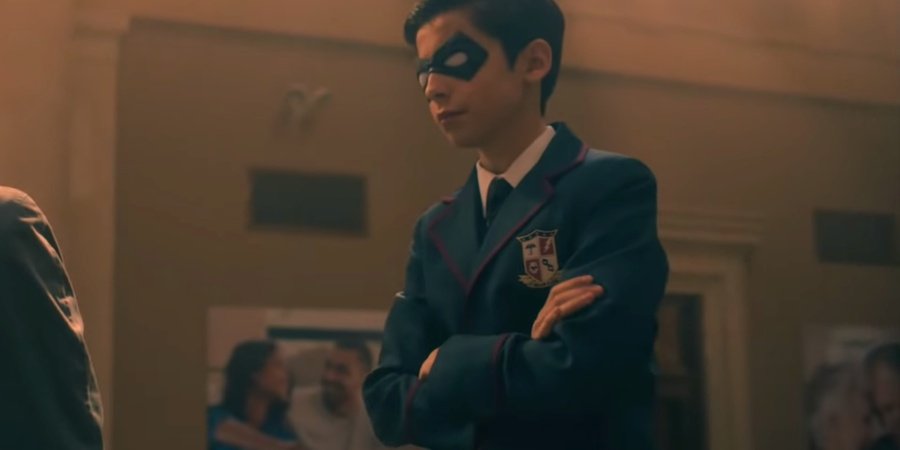 Here's Your Unofficial Outline For Netflix's 'The Umbrella Academy'