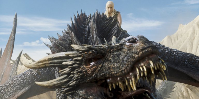 Be Your Own Khaleesi