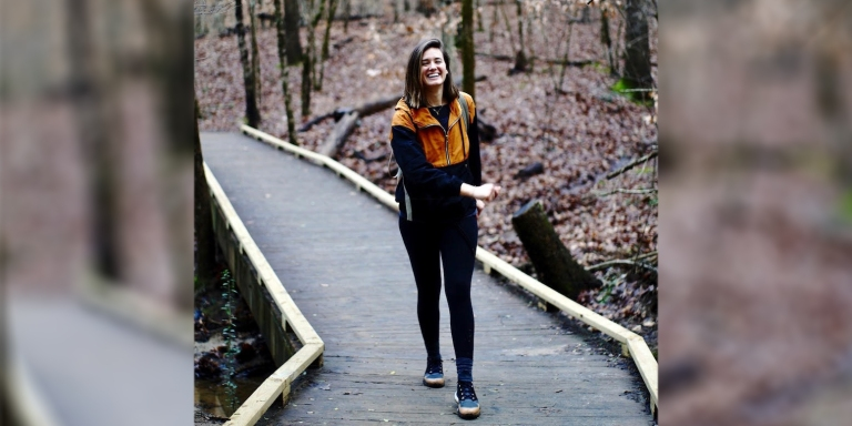 How A Diet Overhaul Helped Jenna Goodroe Take Control Of HerHS