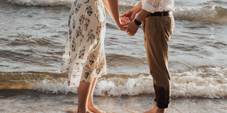 Here's How Your Love Style And Attachment Type Go Hand-In-Hand