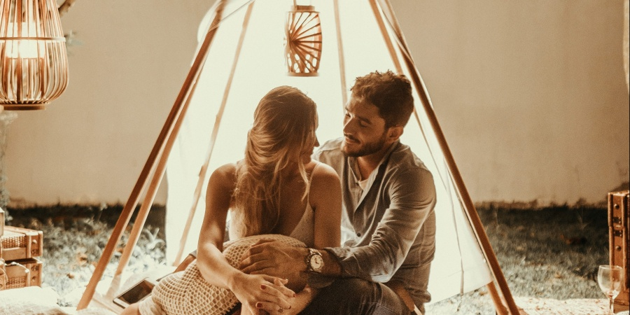 Ranking The Myers-Briggs Personality Types By Who's The Most Relaxed Partner To Who's The Most Possessive