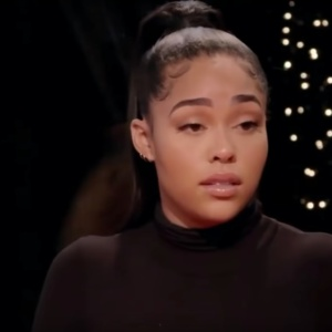 We've All Been Jordyn Woods