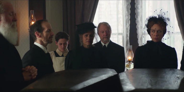 13 Disturbing Facts About Lizzie Borden You Should Know Before Watching 'Lizzie'