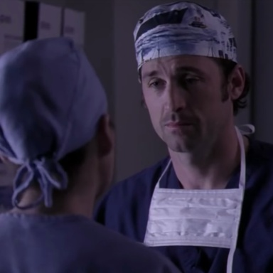 You Don't Need A McDreamy, You Need To Be Your Own Sun