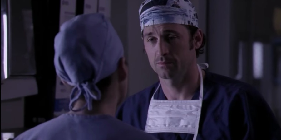 You Don't Need A McDreamy, You Need To Be Your OwnSun